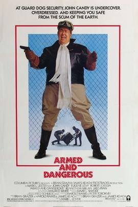 霹雳保镖( 1986 )