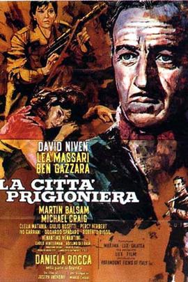 囚禁之城( 1962 )