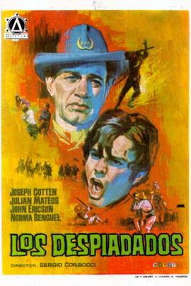 残忍的人( 1967 )