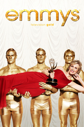 第63届黄金时段艾美奖颁奖典礼( 2011 )