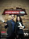 第十三号仓库/Warehouse 13(2009)