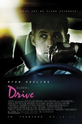 亡命驾驶( 2011 )