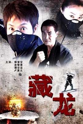 藏龙( 2007 )