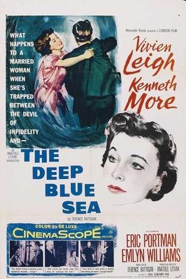 蔚蓝深海( 1955 )