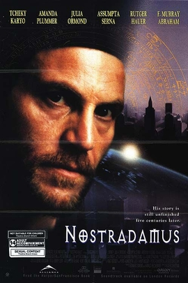 诺查丹玛斯( 1994 )