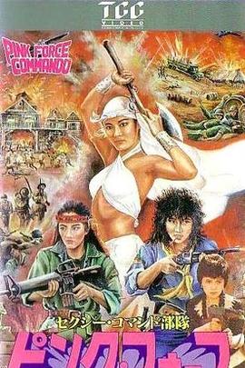红粉兵团( 1984 )