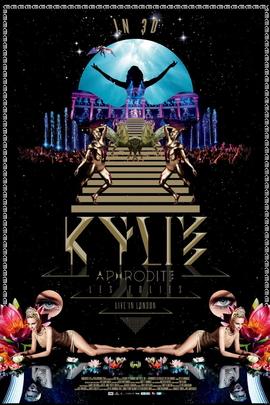凯莉·米洛:爱神演唱会3D