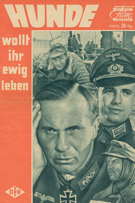 战争地狱( 1959 )