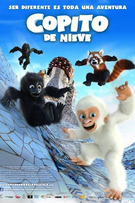 白猩猩历险记( 2011 )