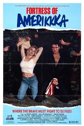 美国要塞( 1989 )