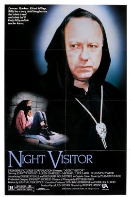 夜间来客( 1989 )