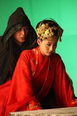 天师钟馗之血色鸳鸯( 2010 )