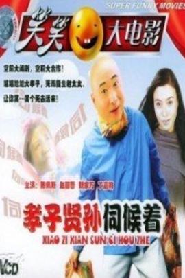 孝子贤孙伺候着( 1993 )