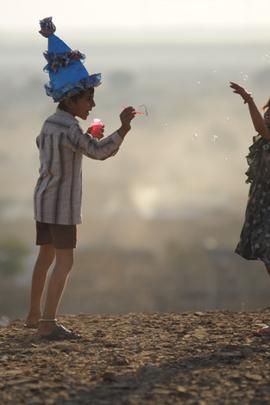 印度马戏( 2011 )