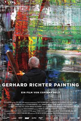 格哈德·里希特的画作