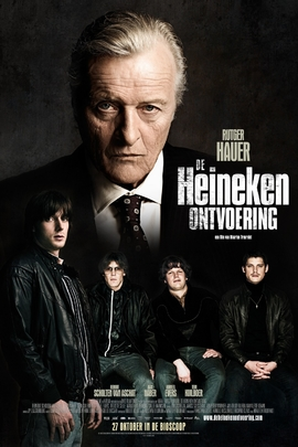 喜力绑架案( 2011 )