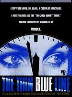 细蓝线The Thin Blue Line (1988)
