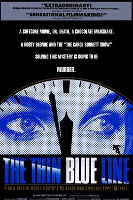 细蓝线( 1988 )