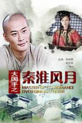 大国手之秦淮风月( 2010 )