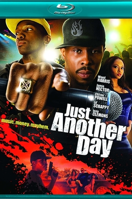 (Just) Another Day( 2010 )