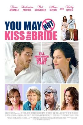 你不可以吻新娘( 2010 )