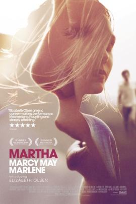 双面玛莎( 2011 )