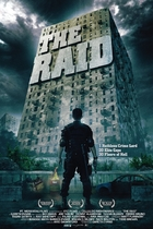 突袭/The Raid(2011)