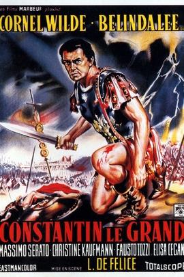 康斯坦丁与十字军( 1962 )