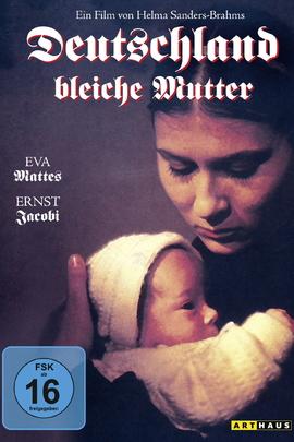 德国,苍白的母亲( 1980 )