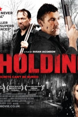 The Holding( 2011 )