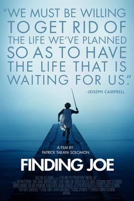 寻找乔( 2011 )