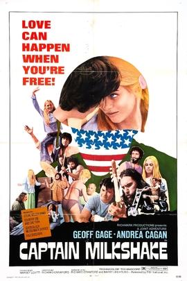 奶昔船长( 1970 )