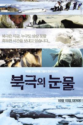 北极的眼泪( 2008 )