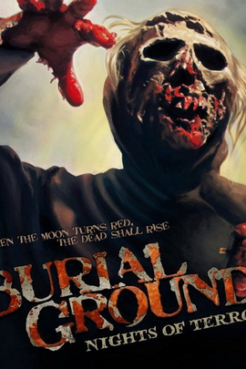 Burial Ground( 2010 )