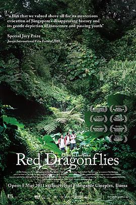 红蜻蜓( 2010 )