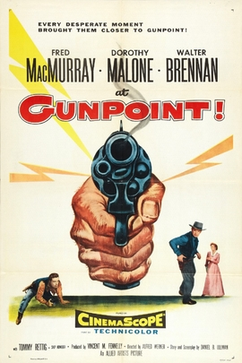 在枪口下( 1955 )