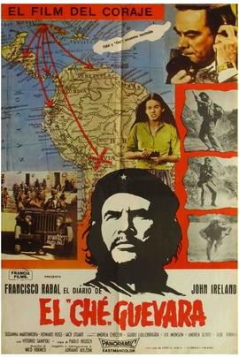 切·格瓦拉( 1968 )