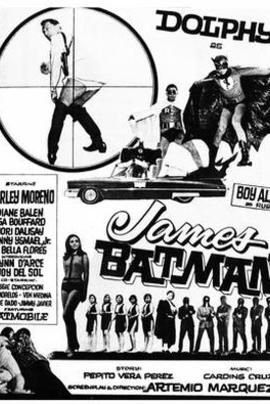 007与蝙蝠侠( 1966 )