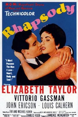 狂想曲( 1954 )