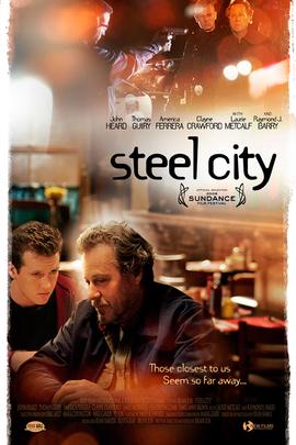 远离钢铁城( 2006 )