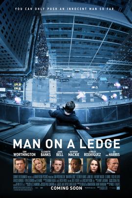 窗台上的男人( 2012 )