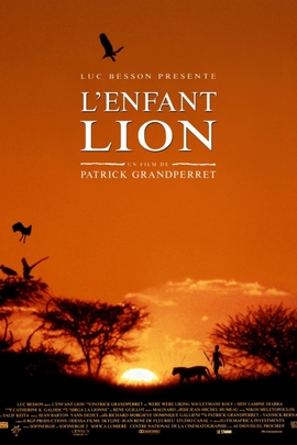 狮之子( 1993 )