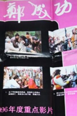 郑成功( 1996 )