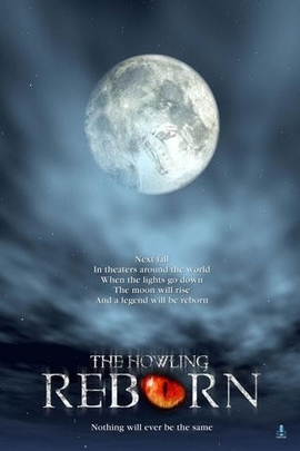 狼嚎重生( 2011 )