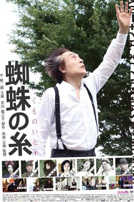 蜘蛛之丝( 2011 )
