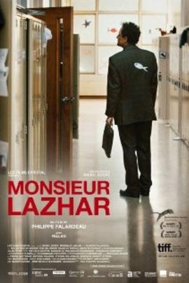 拉扎老师( 2011 )
