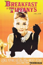 蒂凡尼的早餐/Breakfast at Tiffany's (1961)