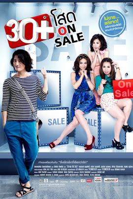 30+ 剩女待售( 2011 )