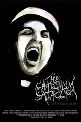 The Catechism Cataclysm( 2011 )