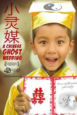 小灵媒( 2012 )